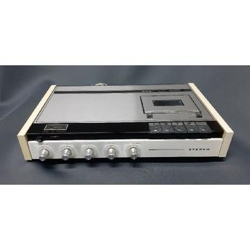 Odtwarzacz kaset ERRES RS6203/12 30w