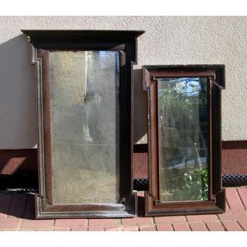 Stare lustra do renowacji