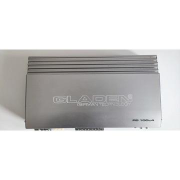 Wzmacniacz Gladen RS100C4