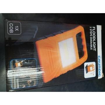 Lampa warsztatowa Grundig LED