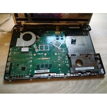 płyta główna asus x550c procesor i 3