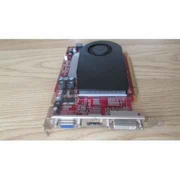 ATI RADEON 5670 1GB DDR5 128BIT!