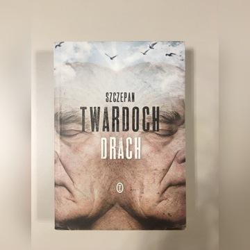 """Szczepan Twardoch """"Drach"""""""