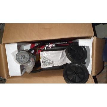 sprężarka Roschell SP-01 24l 1500W warta 550 PLN