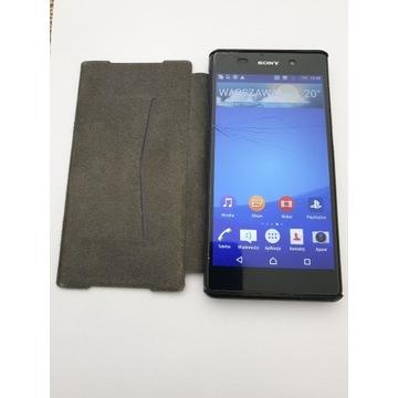 Sony Xperia Z2 D6503 16GB - uszkodzony dotyk