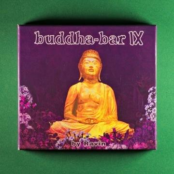Buddha-Bar IX by Ravin