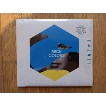 Płyta CD Beck - Colors folia !!!