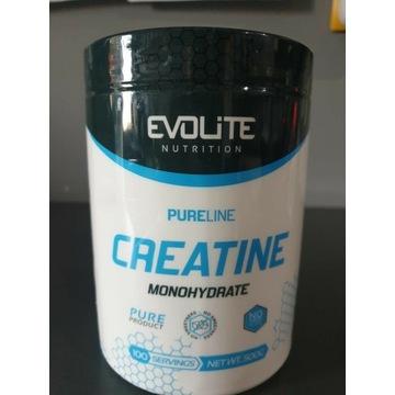 Monohydrat kreatyny  500 g
