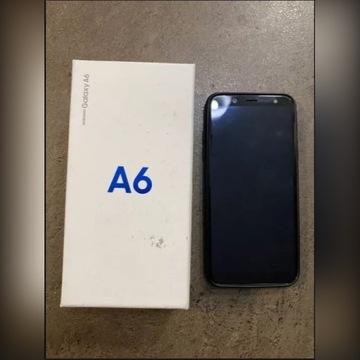 Telefon Samsung Galaxy A6 2018, 32GB Dual SIM