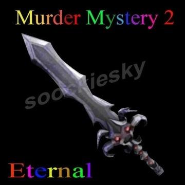 ROBLOX Murder Mystery 2 Eternal