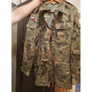 Bluza wojskowa 110/181