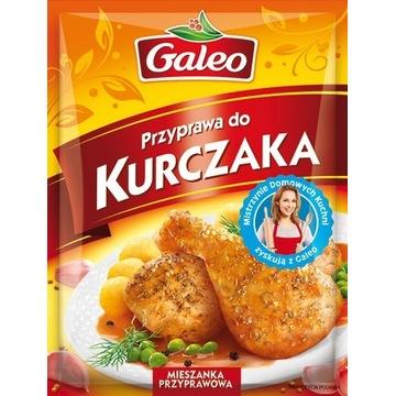 Przyprawa Galeo do kurczaka 76x 25g
