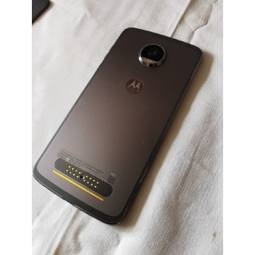 Motorola z2 play + gamepad