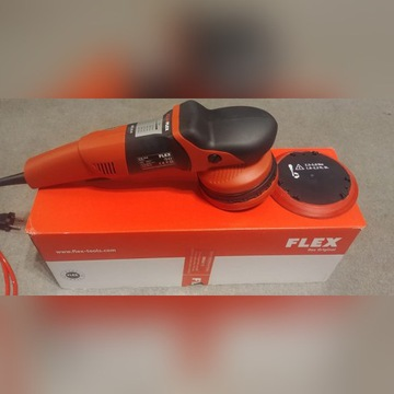 FLEX XCE 10-8 125 150 maszyna polerska DA nowy VRG