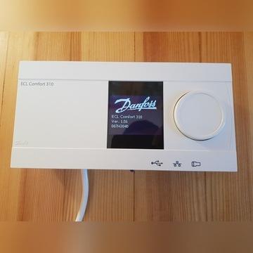 ECL Comfort 310/230 V   087H3040