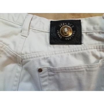 Spodnie męskie Versace Jeans Couture