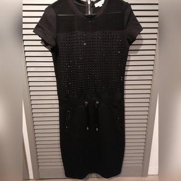Sukienka dresowa L