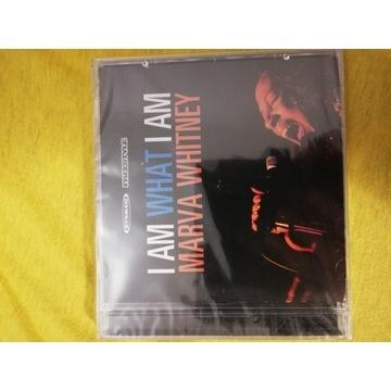 Marva Whitney - I am what I am CD nowa folia