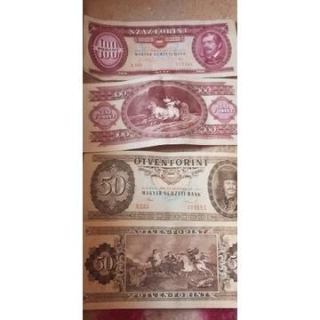 100 i 50 forint