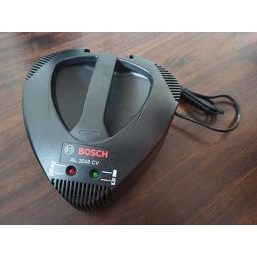 Ładowarka Bosch AL 3640CV  ORYGINAŁ
