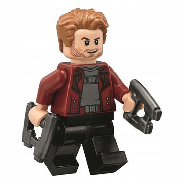 Lego Star Lord Figurka 76107