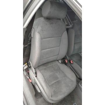Audi A3 8L Fotele Kierowcy Psażera