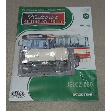 Jelcz 080 kultowe autobusy prl
