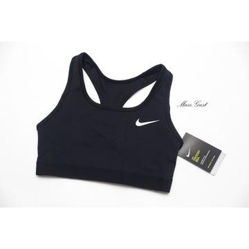 stanik sportowy Nike