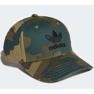 Adidas Originals Camo Baseball Cap Multikolor. Now