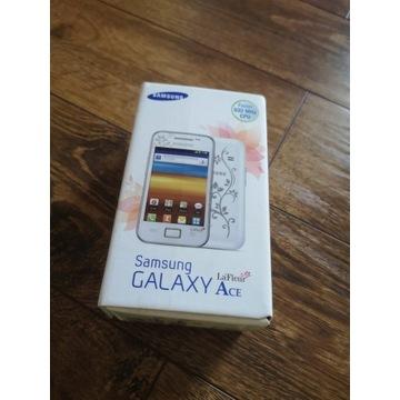 Telefon Samsung galaxy ace lafleur