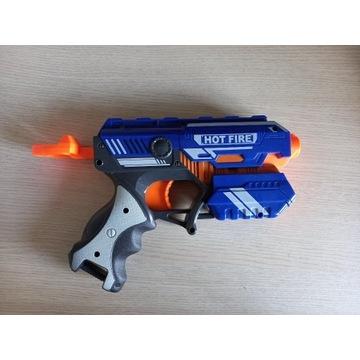 Pistolet Hot Fire