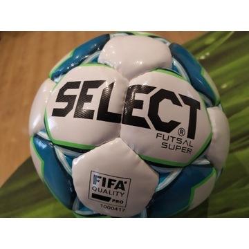 Piłka nożna Select Futsal Super