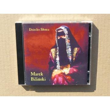 MAREK BILIŃSKI Dziecko słońca 1995 DIGITON 1.wyd