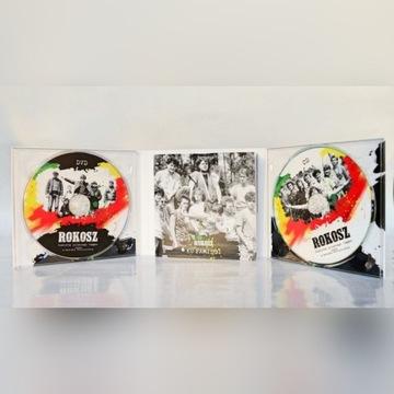 ROKOSZ–historia polskiego reggae pisana w Ostrowie