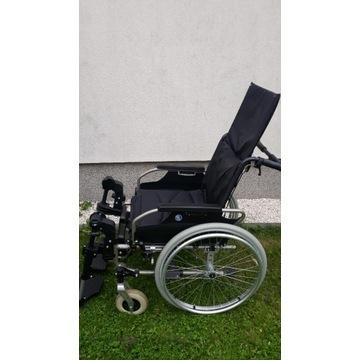 Wózek inwalidzki Vermeiren V300