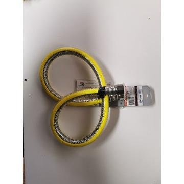 Przewód gazowy elastyczny 1/2 1 metr
