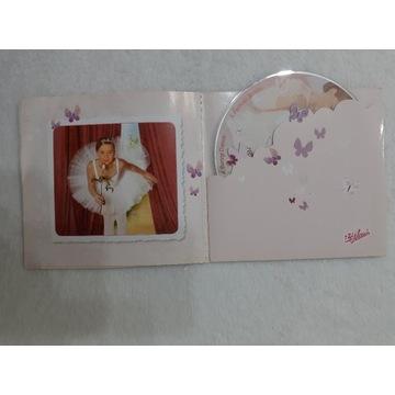 CD+książeczka do tańca