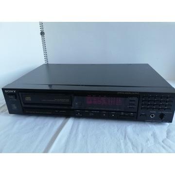 Odtwarzacz CD Sony CDP-770