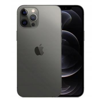 iPhone 12 Pro Max 128GB JAK NOWY, SKÓRZ ETUI APPLE