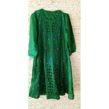 Sukienka damska przebranie strój karnawałowy L XL