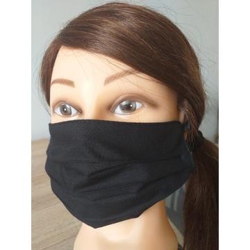 Maska maseczka bawełniana streetwear