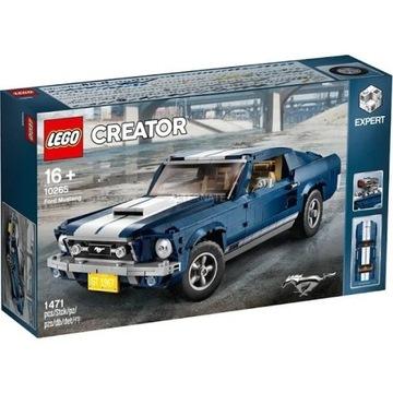 Lego Creator Expert Mustang 10265