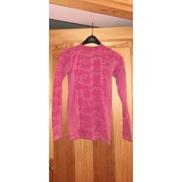 Bluza termiczna Kari Traa R. S #V15 jak nowa