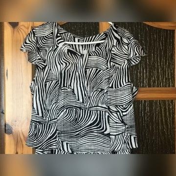 Komplet - spódnica z bluzką