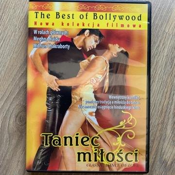 """Film DVD """"Taniec miłości"""""""