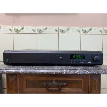Stereo Tuner BRAUN Atelier T2 idealny