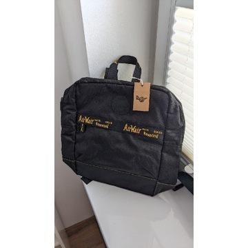 Dr Martens plecak nowy czarny