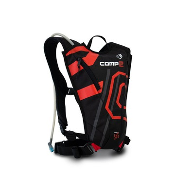 Plecak sportowy ZacSpeed Comp 2 Configr 8