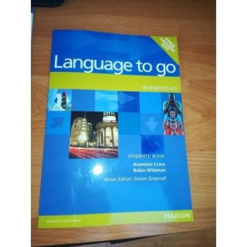 Language to go Student's Book