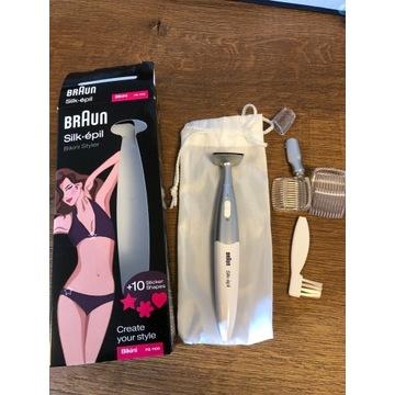 Braun bikini trymer Silk-epil FG 1100